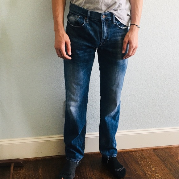 Lucky Brand Other - Lucky Brand 121 Slim Fit - Size 30/32